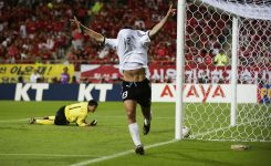 نگاهی به سابقه تاریخی بازی های آلمان و کره جنوبی