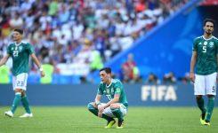 آیا آلمان در جام 2018 واقعا بد بود ؟!